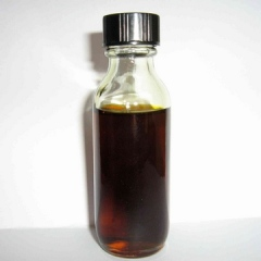 Brownish red Supercritical CO2 Extract Rose Essential Oil