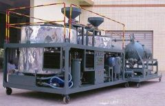 Waste motor oil recycle,black motor oil recovery,car oil refinery machine