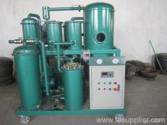 Used hydraulic oil recycle,lube oil filtration