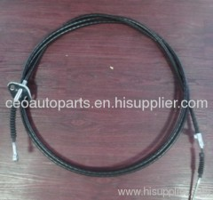 Clutch Cable for Mitsubishi Truck OEM MC022656