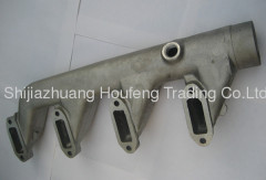 Intake Pipe for Deutz engine spare parts