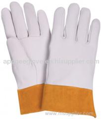 tig weld glove