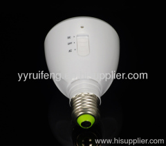 Emergency Rechargeable Lamp Multi-functional led bulb