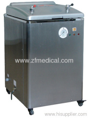 50L Lab Water Autoclaves