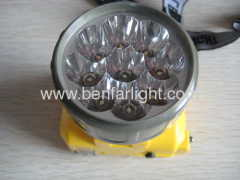 high power 9 LED headlight