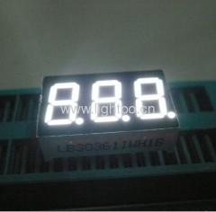 3 digit 0.36
