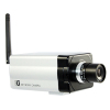 wireless ip box camera ccd sensor support SD card