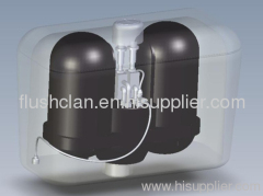 Pressure flushing device,Toilet water tank,bathroom,toilet,sanitary ware,water tank Toilet cistern ,toilet