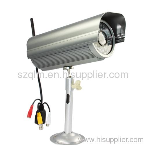 IR Waterproof IP Camera