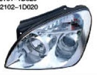 Headlight For Kia Carens