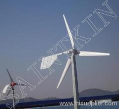 wind turbine/wind turbine generator/wind turbine system/HAWT