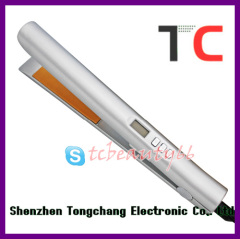 Hot sale hair styler TC-S105 silver
