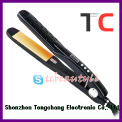 MCH hair straightener and curling iron TC-S108