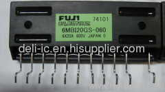 6MBI20GS-060 IGBT(600V 20A) Fuji Electric