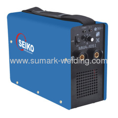 IGBT Inverter MMA Welding Machines
