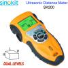 Ultrasonic Distance Meter SK200