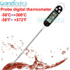 Probe digital thermometer KT-300
