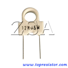 50W 10R SQZ Series Cement Resistor