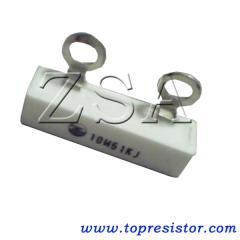 40W 60R Cement Ceramic Wirewound Resistors