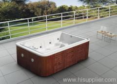 Outdoor Whirlpool Bath tubs
