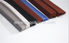Extrusion strip