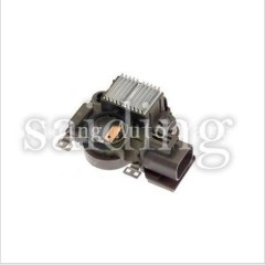 MITSUBISHI Space Wagon Voltage Regulator