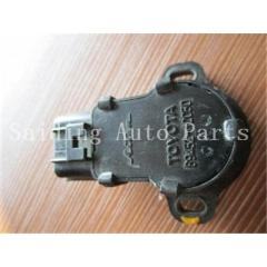 TOYOTA Throttle Sensor