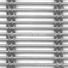 stainless steel decorative wire mesh wire cloth