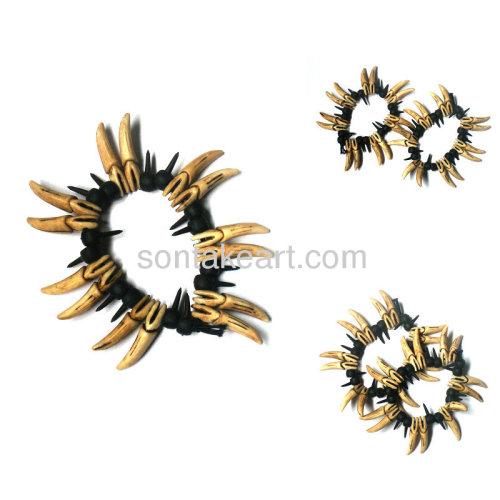 teeth fashion bracelets