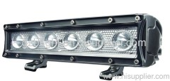 30W off-road led light bar for auto, car, jeep , marine