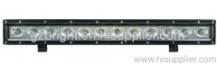 60W single row cree led work light bar for offroad ,jeep ,suv 10-30 V DC