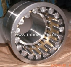 24084CA W33 Spherical Roller Bearings