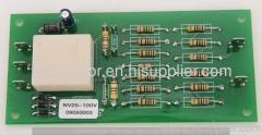 NV25 voltage sensor