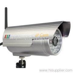 Popular Waterproof IP Camera