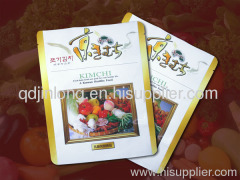 plastic fruit vegetable bags