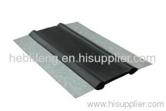 Steel Edge Rubber Water-Stop