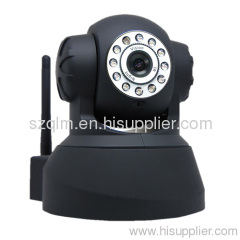 2 way audio ip camera