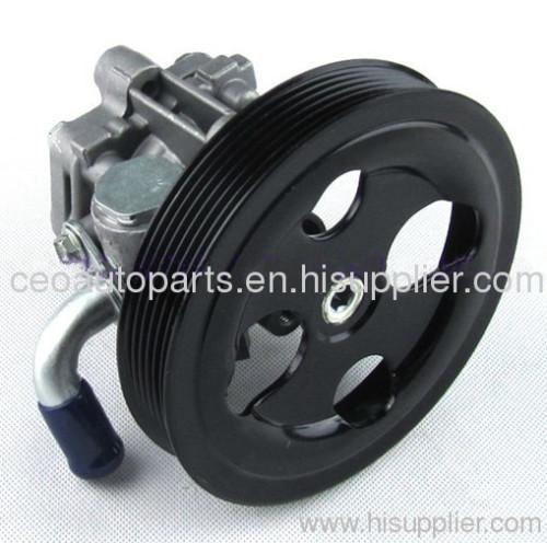 Power Steering Pump For Mitsubishi Outlander CU2W CU4W 4G64 MN184074