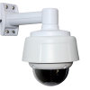 Waterproof CCD high speed dome ip PTZ camera