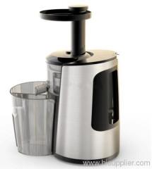 high quality slow juicer 150w