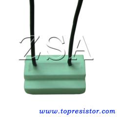 Cement Ceramic Wirewound Resistors