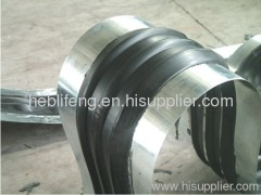 Steel Side Rubber Water-Stop