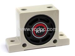 Aluminium pneumatic oscillator
