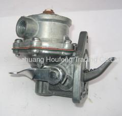 Deutz engine Diaphragm Fuel Pump