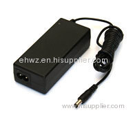 30W AC-DC Single Output Desktop Adapter