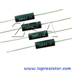 Carbon Film Fixed Resistors
