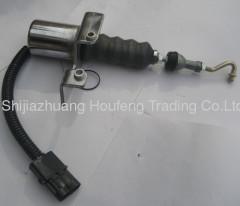 Deutz engine spare part Stroke Electromagnet