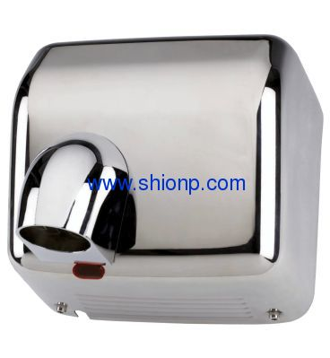 Stainless Steel Energy Efficient Hand Dryer