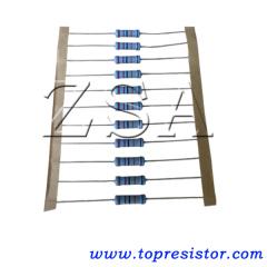 Carbon Film Resistor-M type