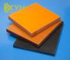 Orange 3021 Phenolic laminated sheet